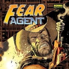 Cómics: FEAR AGENT 2 - NORMA / DARK HORSE / EDICION INTEGRAL / TAPA DURA / RICK REMENDER. Lote 220598013