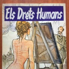 Cómics: ELS ÁLBUMS DE CAIRO NORMA EDITORIAL Nº 5 Y 6 CATALÁN. Lote 220684736