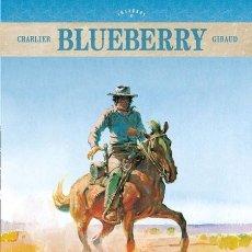 Cómics: BLUEBERRY 4 - NORMA / EDICION INTEGRAL / TAPA DURA. Lote 220791807