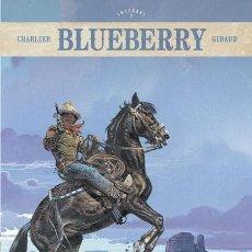 Cómics: BLUEBERRY 7 - NORMA / EDICION INTEGRAL / TAPA DURA. Lote 220792041