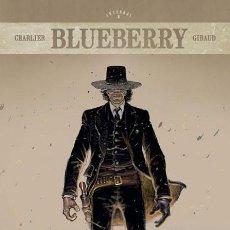 Cómics: BLUEBERRY 9 - NORMA / EDICION INTEGRAL / TAPA DURA. Lote 220792297