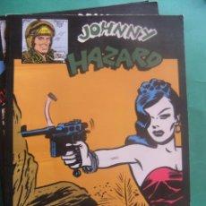 Cómics: JOHNNY HAZARD TOMO Nº 5 NORMA CLASICOS. Lote 221582757