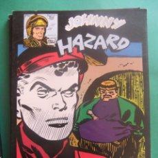 Cómics: JOHNNY HAZARD TOMO Nº 6 NORMA CLASICOS. Lote 221582812