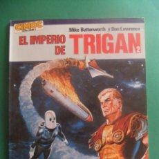 Cómics: CIMOC EXTRA COLOR 5 EL IMPERIO DE TRIGAN 2. Lote 221584557