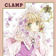 Cómics: CARD CAPTOR SAKURA CLEAR CARD 7. Lote 221595643