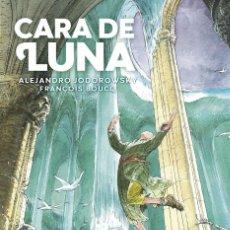 Cómics: CARA DE LUNA EDICION INTEGRAL. Lote 221599480