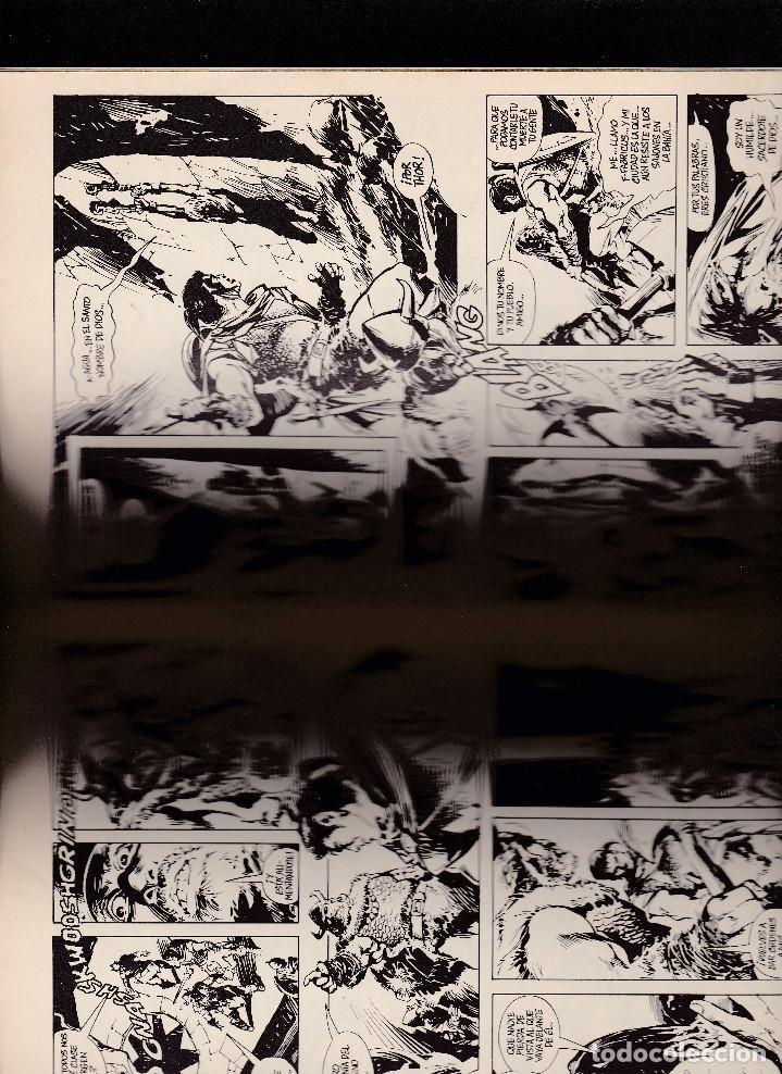 Cómics: CORMAC MAC ART - Nº 1 DE 4 - 1990 - NORMA - Foto 3 - 34887321