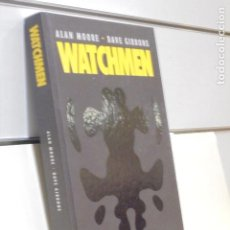 Cómics: WATCHMEN ALAN MOORE DAVE GIBBONS - NORMA EDITORIAL. Lote 221705391