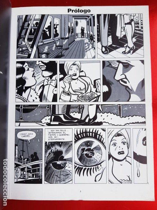 Cómics: COMIC-TINA BLOOM-INFANTE-COLECCIÓN EL MURO-NORMA EDITORIAL-BUEN ESTADO - Foto 8 - 221513821