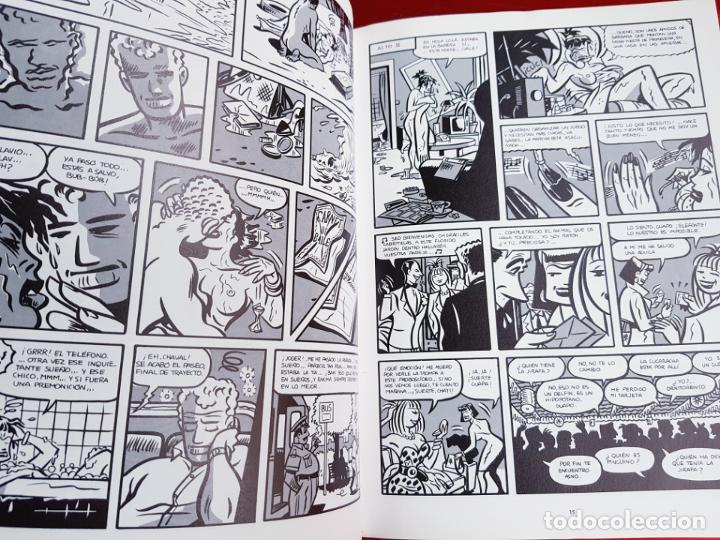 Cómics: COMIC-TINA BLOOM-INFANTE-COLECCIÓN EL MURO-NORMA EDITORIAL-BUEN ESTADO - Foto 9 - 221513821