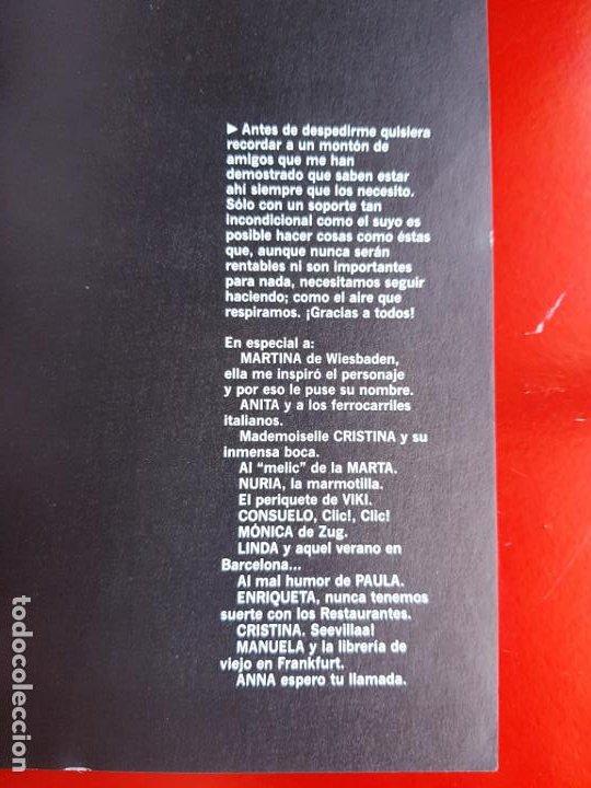 Cómics: COMIC-TINA BLOOM-INFANTE-COLECCIÓN EL MURO-NORMA EDITORIAL-BUEN ESTADO - Foto 11 - 221513821