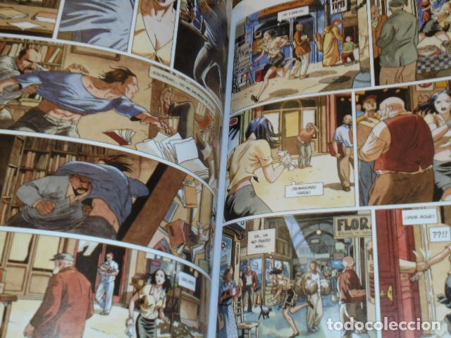 Cómics: DJINN LOTE Nº 1 AL 10 - COLECCION PANDORA - NORMA OFERTA - Foto 2 - 222064632