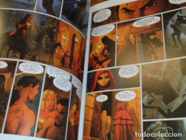 Cómics: EL ESCORPION LOTE Nº 1-2-3-4-5-6 - COLECCION PANDORA - NORMA OFERTA - Foto 3 - 222064810