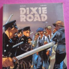 Cómics: DIXIE ROAD VOL 2 DUFAUX LABIANO NORMA C52. Lote 222103837