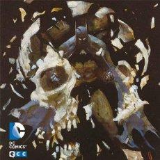 Cómics: BATMAN GRANDES AUTORES DE BATMAN: DENNIS O'NEIL - CHAMÁN. TAPA DURA ECC.. Lote 222128886