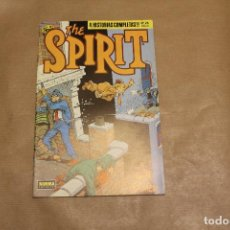 Cómics: THE SPIRIT Nº 24, NORMA EDITORIAL. Lote 222133755