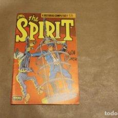 Cómics: THE SPIRIT Nº 20, NORMA EDITORIAL. Lote 222133777