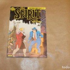 Cómics: THE SPIRIT Nº 12, NORMA EDITORIAL. Lote 222133811