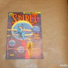 Cómics: THE SPIRIT Nº 8, NORMA EDITORIAL. Lote 222133826