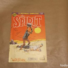 Cómics: THE SPIRIT Nº 48, NORMA EDITORIAL. Lote 222133885