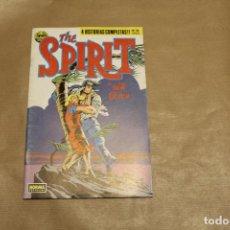 Cómics: THE SPIRIT Nº 34, NORMA EDITORIAL. Lote 222133905