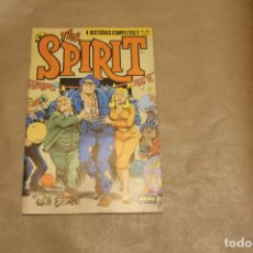 Cómics: THE SPIRIT Nº 28, NORMA EDITORIAL. Lote 222133940