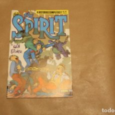 Cómics: THE SPIRIT Nº 25, NORMA EDITORIAL. Lote 222133960