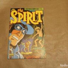Cómics: THE SPIRIT Nº 21, NORMA EDITORIAL. Lote 222133976