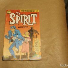 Cómics: THE SPIRIT Nº 18, NORMA EDITORIAL. Lote 222134007
