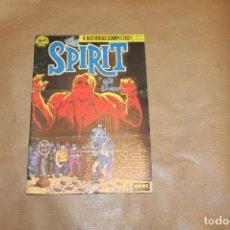 Cómics: THE SPIRIT Nº 11, NORMA EDITORIAL. Lote 222134053