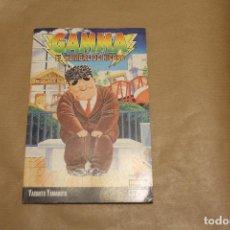 Cómics: GAMMA EL HOMBRE DE HIERRO Nº 9, MANGA, NORMA EDITORIAL. Lote 222134416