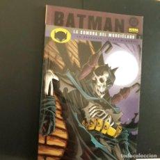 Cómics: BATMAN LA SOMBRA DEL MUERCIÉLAGO Nº 3 NORMA EDITORIAL - EXCELENTE. Lote 222636711