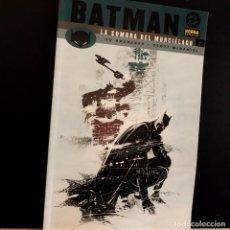 Cómics: BATMAN LA SOMBRA DEL MUERCIÉLAGO Nº 6 NORMA EDITORIAL - EXCELENTE. Lote 222636925