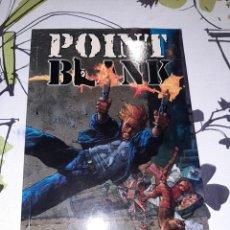 Cómics: POINT BLANK, ED BRUBAKER, NORMA,. Lote 222699506