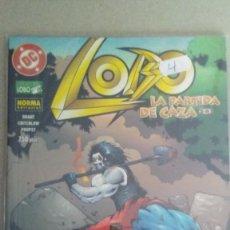 Cómics: LOBO Nº19. Lote 222706625