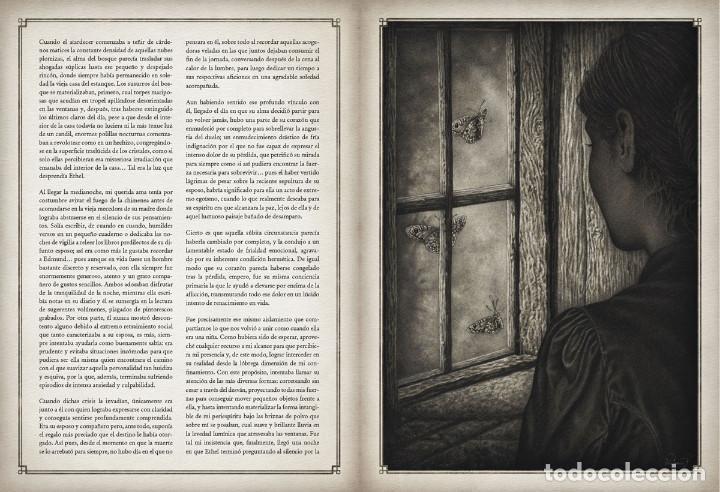 Cómics: Cómics. ETHEL FROST - Victoria Francés (Cartoné) - Foto 5 - 222717875