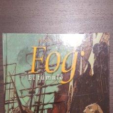 Cómics: COMIC - FOG: EL TÚMULO (BONIN & SEITER) Nº1 - NORMA CASTERMAN 2004. Lote 222813981