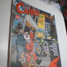 Cómics: CAIRO Nº 66 (BUEN ESTADO). Lote 222817015