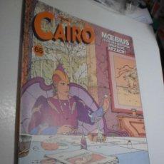 Cómics: CAIRO Nº 65 (BUEN ESTADO). Lote 222817118