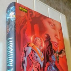 Fumetti: ABSOLUTE AUTHORITY NORMA. Lote 222873625