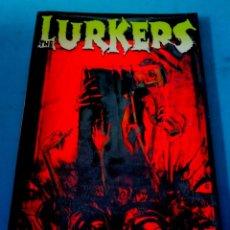 Cómics: THE LURKERS - COL. MADE IN HELL Nº 49 (STEVE NILES, HECTOR CASANOVA) NORMA 2008 ''MUY BUEN ESTADO''. Lote 222950558