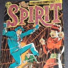 Cómics: THE SPIRIT N 14 4 HISTORIAS COMPLETAS. Lote 223005507