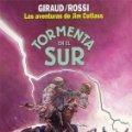 Lote 223300978: CIMOC EXTRA COLOR Las aventuras de Jim Cutlass. TORMENTA EN EL SUR Nº 125 Norma Editorial