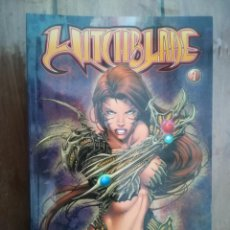 Comics: WITCHBLADE. TOMOS DEL 1 AL 7. NORMA EDITORIAL. Lote 223619372