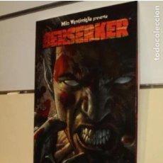 Fumetti: BERSERKER COLECCION MADE IN HELL Nº 109 - NORMA EDITORIAL - OFERTA. Lote 224104776