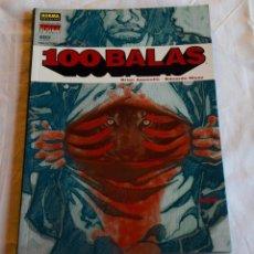 Fumetti: 100 BALAS - INSTINTO - COL VERTIGO Nº 280 - BRIAN AZZARELLO , EDUARDO RISSO - ED NORMA. Lote 225963558