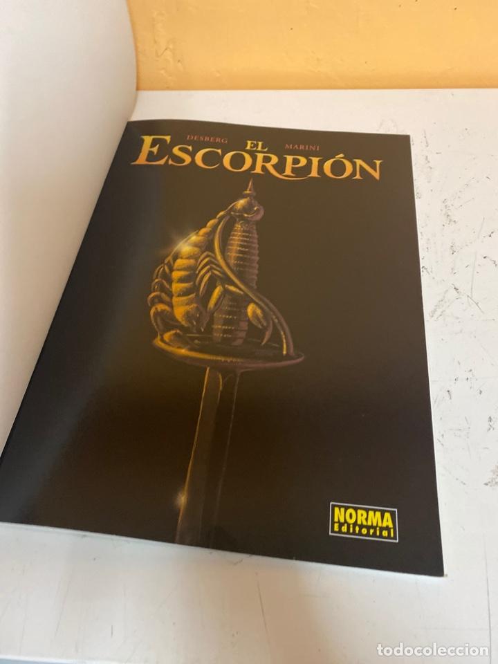 Cómics: El escorpión - Foto 2 - 226116100