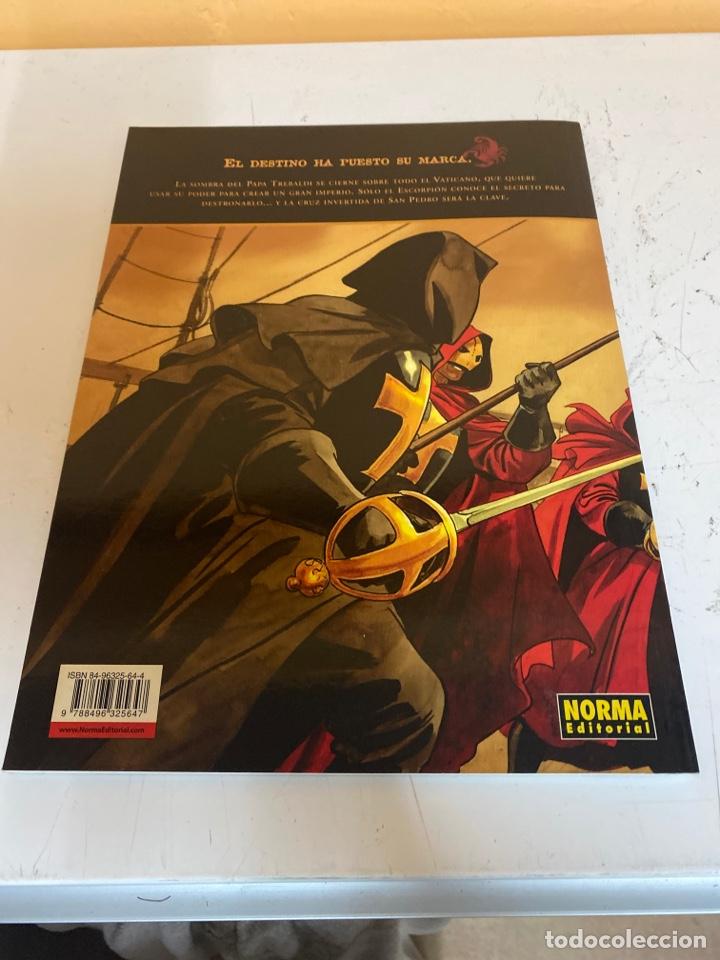 Cómics: El escorpión - Foto 3 - 226116100