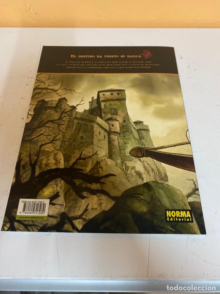 Cómics: El escorpión - Foto 3 - 226116520