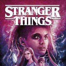 Cómics: STRANGER THINGS 3 : FUEGO - NORMA / DARK HORSE / RUSTICA. Lote 228365285